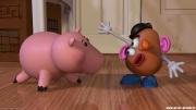 """""""Look, Porky, I'm Picasso..."""""""
